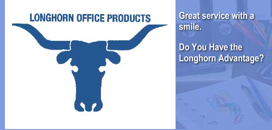 ... Longhorn Advantage · Office Supplies. Our Premier Vendors